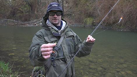 Intructional Fishing Videos